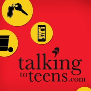 Talking To Teens: Expert Tips for Parenting Teenagers by talkingtoteens.com