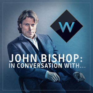 John Bishop: In Conversation With… by UKTV in association with Lola Entertainment Ltd