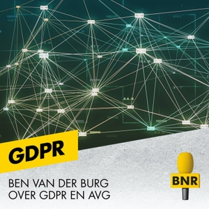 De Grote Data Podcast Roadshow | BNR by BNR Nieuwsradio