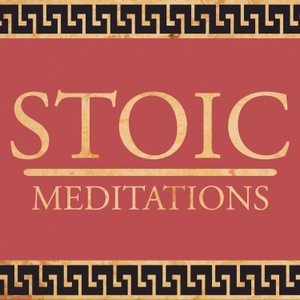 Stoic Meditations by Massimo Pigliucci