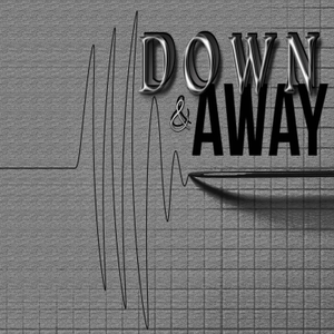 Down & Away by Jeni Decker