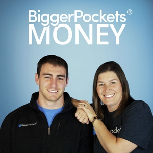 BiggerPockets Money Podcast: How to Invest for Financial Freedom by Bigger Pockets | Mindy Jensen & Scott Trench