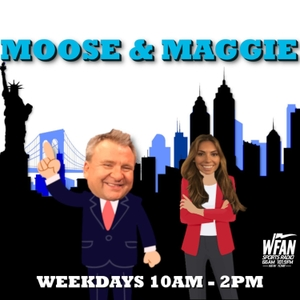 Moose And Maggie by Radio.com