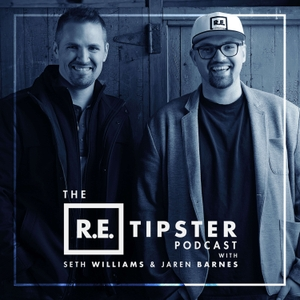 The REtipster Podcast by Seth Williams