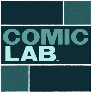 Comic Lab by Brad Guigar and Dave Kellett