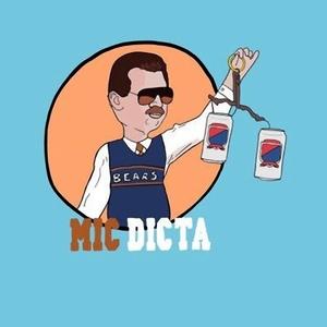Mic Dicta by Mic Dicta