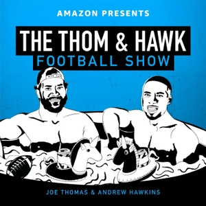 The ThomaHawk Show by UNINTERRUPTED