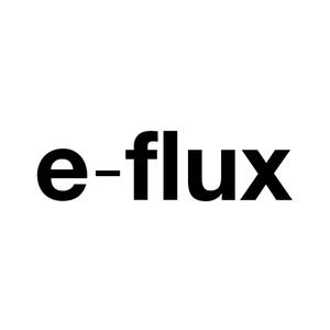 e-flux podcast by e-flux
