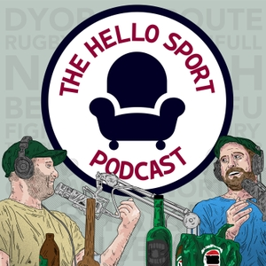 Hello Sport Podcast by More Chillis Productions