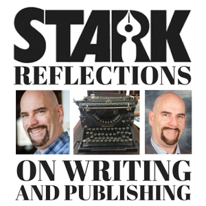 Stark Reflections on Writing and Publishing by Mark Leslie Lefebvre