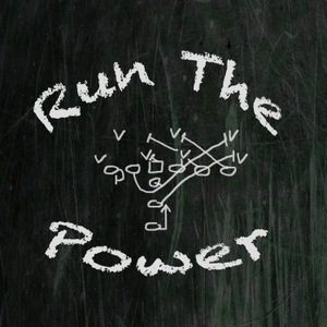 Run The Power : A Football Coach's Podcast by Rowdy Harper & Brady Walz