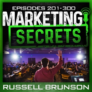 Marketing Secrets (2016) by Russell Brunson