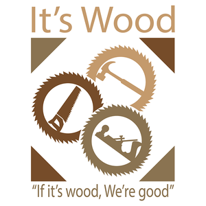It's Wood - A show about all things woodworking by Daniel Carter