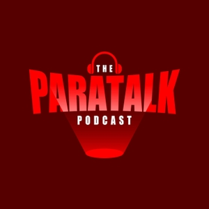 Paratalk by Gareth Davies and Reeves Cooke