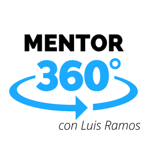 MENTOR360 by Luis Ramos