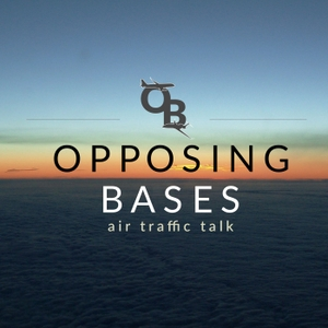 Opposing Bases: Air Traffic Talk by Air Traffic Talk