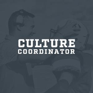 Culture Coordinator by Culture Coordinator