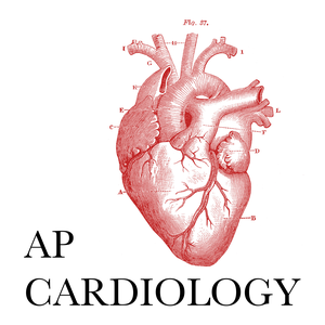 AP Cardiology by Andrew Perry