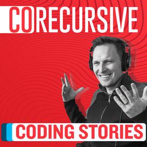 CoRecursive: Coding Stories by Adam Gordon Bell - Full Stack Web Developer