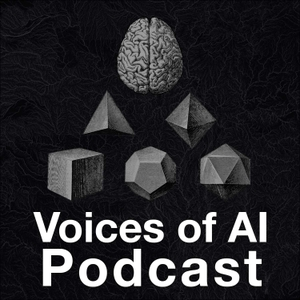 Voices of AI with Kent Bye by Kent Bye