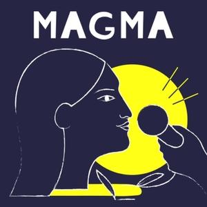 MAGMA by Clémence Hacquart