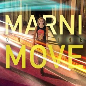 Marni on the Move by Marni Salup| FIT+LOVE MEDIA