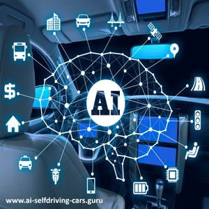 "Self-Driving Cars: Dr. Lance Eliot ""Podcast Series"" by Dr. Lance B. Eliot; AI Insider and podcaster"