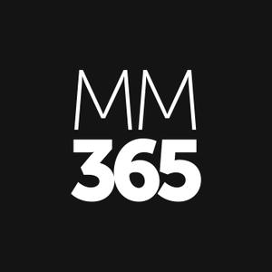 Modern Mindset 365 by Modern Mindset 365