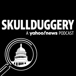 Skullduggery Podcast