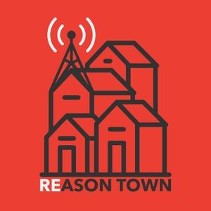 Reason Town by Murphy Randle