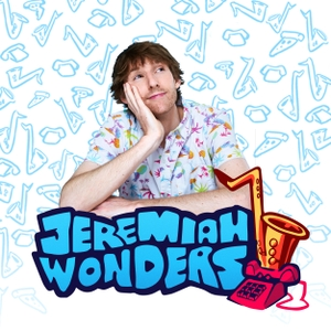 Jeremiah wonders... by Jeremiah wonders...
