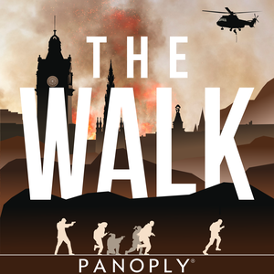 The Walk by Panoply / Naomi Alderman / Six To Start