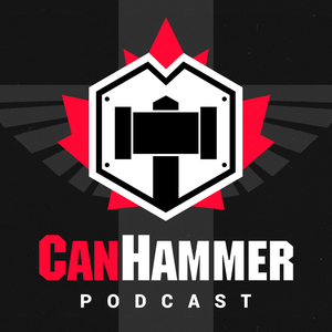 CanHammer 40k by canhammer.podcast@gmail.com
