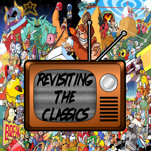 Revisiting the Classics: A Retro Game Mini-Podcast by Level Down Games