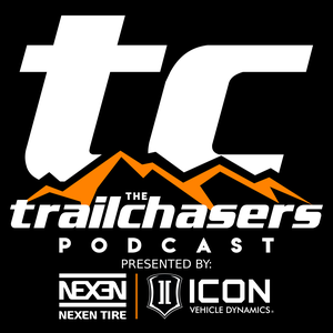 The TrailChasers Podcast by www.trailchasers.net