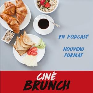 Ciné-Brunch 47FM by Ciné-Brunch 47