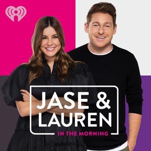Jase & Lauren by iHeartRadio Australia & KIIS