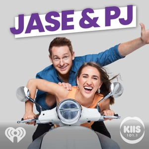 Jase & PJ by Australian Radio Network .