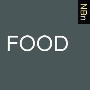 New Books in Food by Marshall Poe