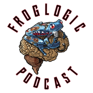 The Froglogic Podcast by David Rutherford