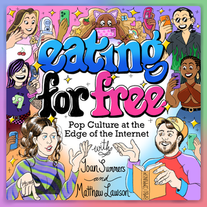 Eating For Free by Joan Summers and Matthew Lawson