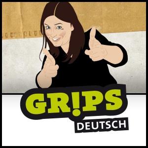 GRIPS Deutsch by Bayerischer Rundfunk