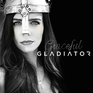 Graceful Gladiator by Hannah Place