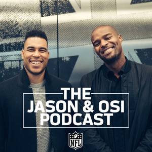 The Jason & Osi Podcast by NFL