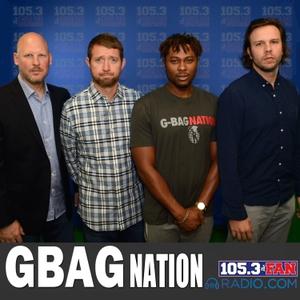 Gavin Dawson by Radio.com