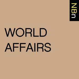 New Books in World Affairs by Marshall Poe
