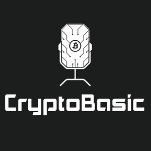 "Crypto Basic Podcast: Teaching You The Basics of Bitcoin and the World of Cryptocurrency. CryptoBasic by Brent Philbin, Karim Baruque, and Adam ""Roothlus"" Levy - The Cryptocurrency news nerds"