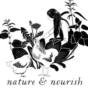 Nature & Nourish with Becky Cole by Becky O Cole