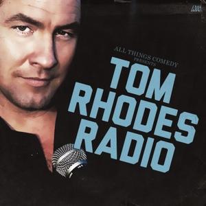 Tom Rhodes Radio Smart Camp by Tom Rhodes