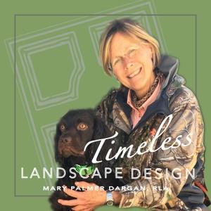 Timeless Landscape Design by Mary Palmer Dargan